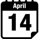 april-14