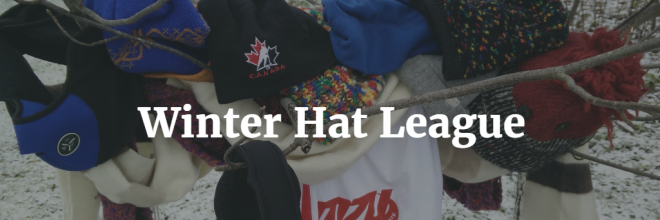 Winter Hat League 2017